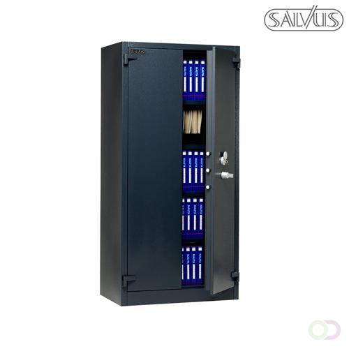Brandwerende archiefkast Salvus HS2-7016
