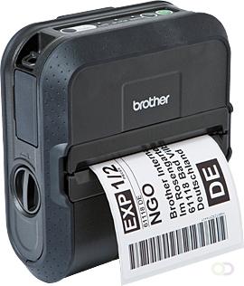 Mobile Rj Printer Rj-4040