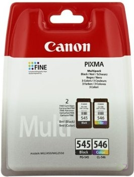 Canon CANON Value Pack blister 4x6 Phot Paper GP-501 50sheets + XL Black & X (8286B006)