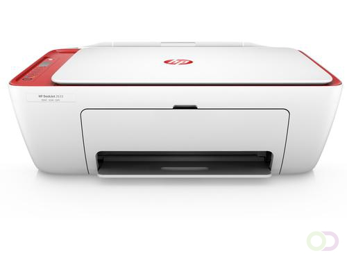 HP DeskJet 2633 Thermische inkjet 4800 x 1200 DPI 7,5 ppm ...
