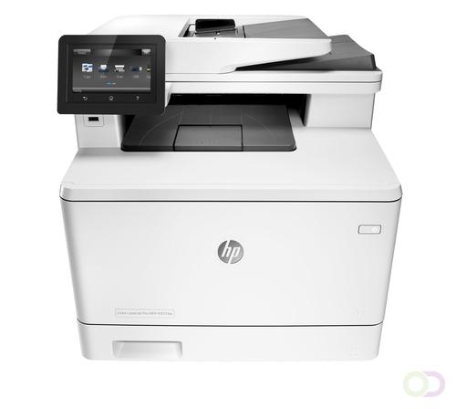 HP LaserJet Pro Pro MFP M377dw Laser A4 Grijs