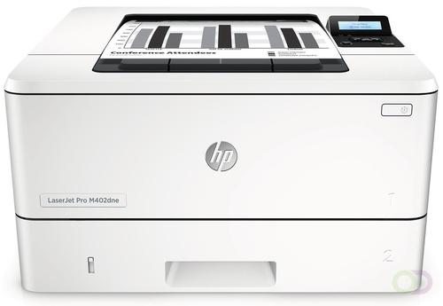 HP LaserJet Pro M402dne 1200 x 1200DPI A4 Grijs