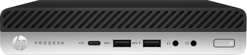 HP ProDesk 600 G3 mini desktop pc (ENERGY STAR)