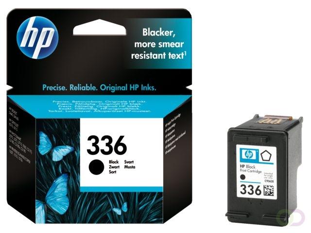 336 Ink Black