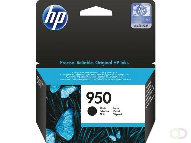 Inkcartridge HP CN049AE nr.950 zwart