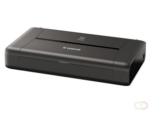 Canon PIXMA iP 100 incl. Accu -Set3