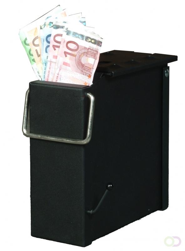 Kassakluis de Raat Cashbox CB