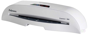 Lamineermachine Fellowes cosmic 2 voor ft a4