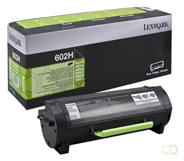 Lexmark 602H