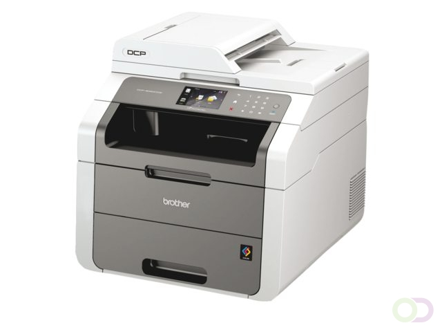 MULTIFUNCTIONAL BROTHER DCP-9020CDW