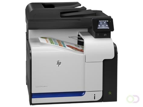 HP LaserJet M570dn