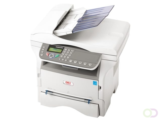 Multifunctional HP officejet 5230