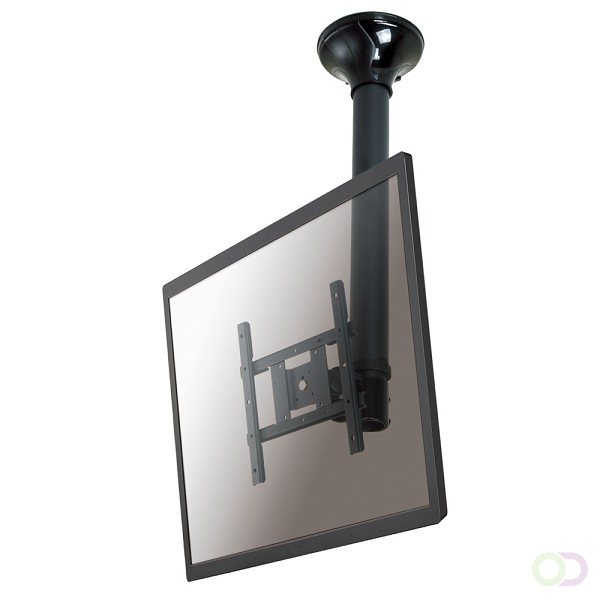 Newstar FPMA-C200BLACK flat panel plafond steun