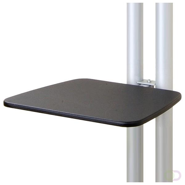Newstar PLASMA-ME-SHELF flat panel vloer standaard
