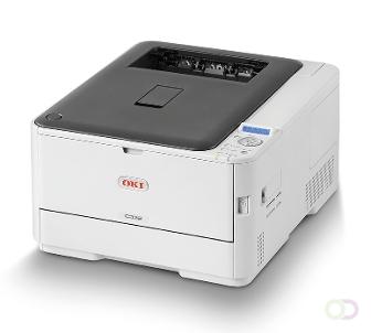 OKI C332dn Kleur 600 x 1200DPI A4