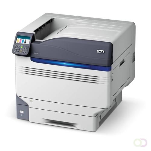 OKI C911dn 50PPM 1200x1200dpi A3 A4 Duplex (45530406)