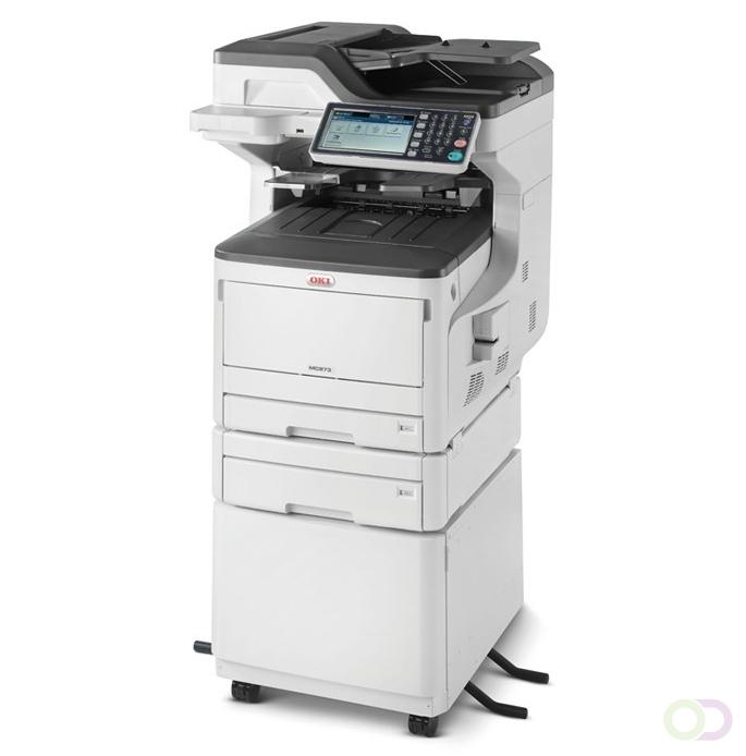 OKI MC873dnct-Euro (45850621)