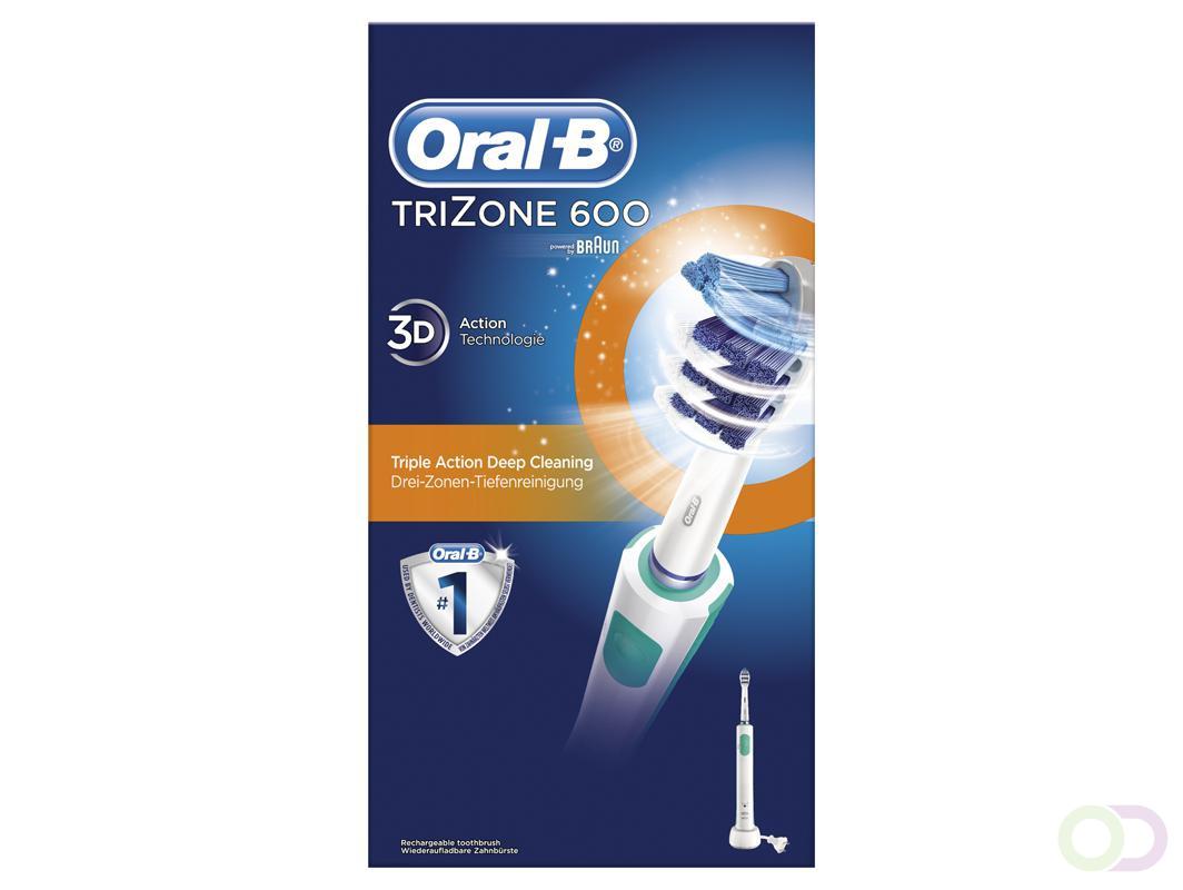 OralB Power Trizone, -