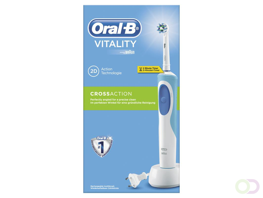 OralB Power Vitility, -