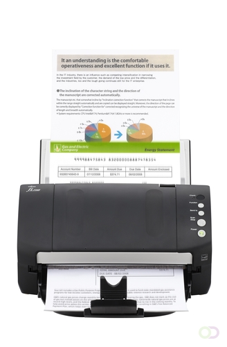 Fujitsu fi-7140 A4 ADF Paperstream IP (PA03670-B101)
