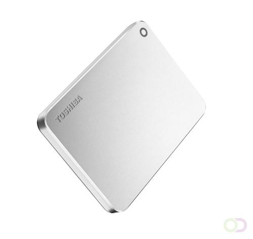 Toshiba Canvio Premium Mac 1TB silver (HDTW110ECMAA)