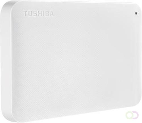 Toshiba Canvio Ready 3TB USB Type-A 3.0 (3.1 Gen 1) 3000GB Wit externeharde schijf kopen