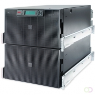 APC Smart-UPS On-Line 15KVA noodstroomvoeding 8x C19, USB, 3 fase uitgang(hardwired), rack mountable, NMC