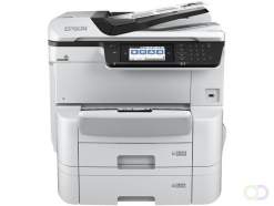Epson WorkForce Pro WF-C8690DTWF Power PDF